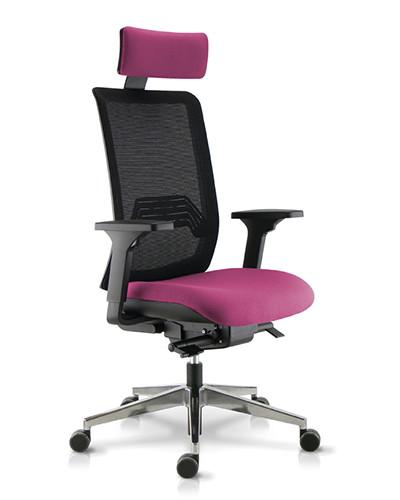 fauteuil de bureau et si ge ergonomique antilles bureaux. Black Bedroom Furniture Sets. Home Design Ideas