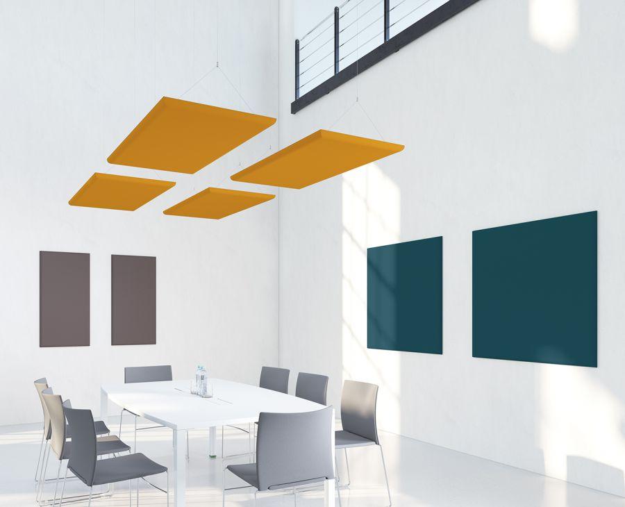 le bruit au bureau plus jamais antilles bureaux. Black Bedroom Furniture Sets. Home Design Ideas