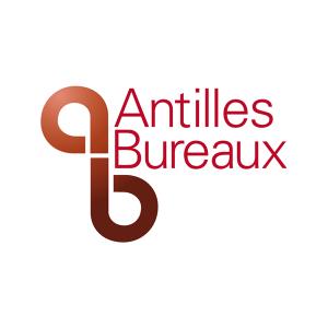 Logo Antilles Bureaux
